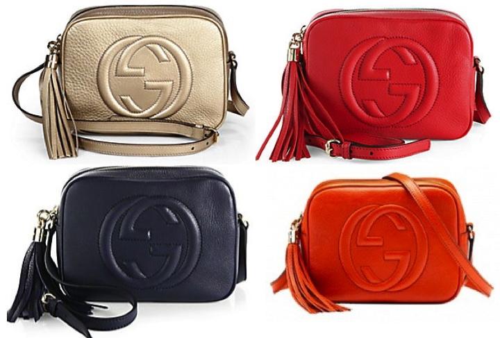 The Gucci Soho Leather Disco Bag – Handbag Reviews 128a4ace6d